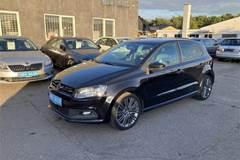 VW Polo 1,4 TSI BMT ACT BlueGT DSG 150HK 5d 7g Aut.