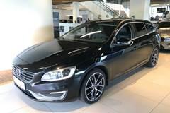 Volvo V60 2,0 D4 181 Momentum aut.