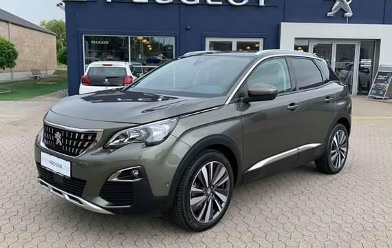 Peugeot 3008 1,2 PT 130 Allure
