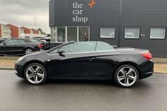 Opel Cascada 1,6 T 170 Cosmo