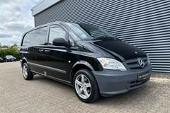Mercedes Vito 113 2,2 CDi Basic K