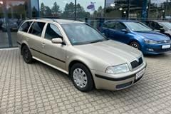 Skoda Octavia 1,6 Tour aut.