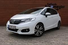 Honda Jazz 1,3 i-VTEC Elegance CVT
