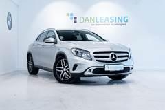 Mercedes GLA220 d 2,2 AMG Line aut.