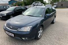 Ford Mondeo 1,8 Trend stc.