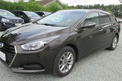 Hyundai i40 1,7 CRDi 141 Trend CW