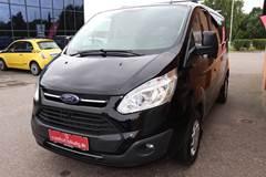 Ford Transit Custom 270S 2,0 TDCi 130 Trend