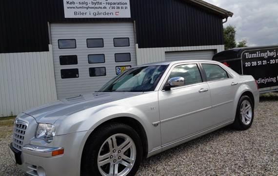Chrysler 300C 3,5 aut.