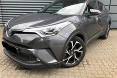 Toyota Toyota 1,8 1.8 Hybrid