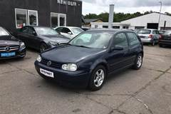 VW Golf 1,6 102HK 3d Aut.