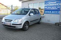 Hyundai Getz 1,6