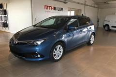 Toyota Auris 1,8 B/EL H2 Comfort  5d Aut.