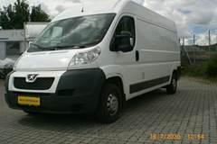 Peugeot Boxer 333 2,2 HDi 130 Kassevogn L3H2