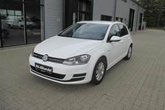 VW Golf 1,6 TDI BlueMotion 110HK 5d 6g