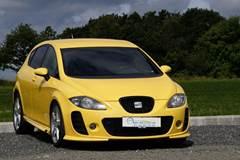 Seat Leon 2,0 TFSi Cupra Van