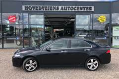 Honda Accord 2,2 i-CTDi Sport
