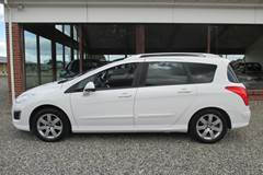 Peugeot 308 1,6 e-HDI SW Active