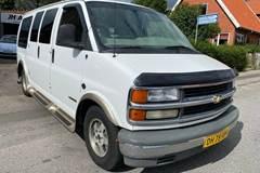 Chevrolet Express 5,7 V8 aut. Van