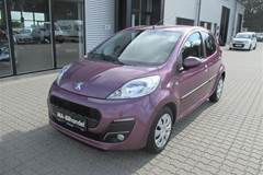 Peugeot 107 1,0 Motion Air 68HK 5d