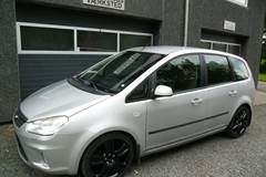 Ford C-MAX 1,6 TDCi 90 Ambiente