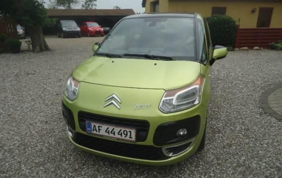Citroën C3 Picasso 1,6 Person bil