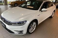 VW Passat 1,4 GTE DSG