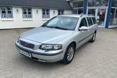 Volvo V70 2,4 170