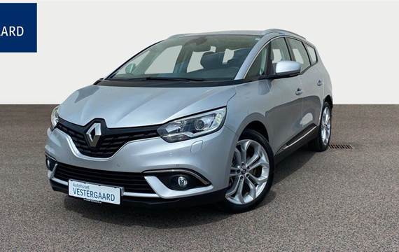 Renault Grand Scénic 1,3 TCE GPF Zen  6g