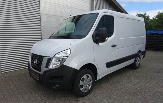 Nissan NV 400 2,3 L1H1  DCi Working Star  Van 6g