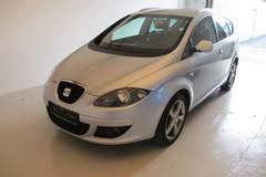 Seat Altea XL 2,0 TDi 140 Stylance Van