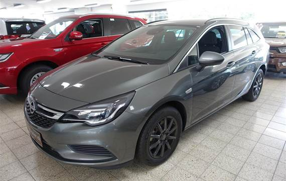 Opel Astra 1,6 Sports Tourer  CDTI Enjoy Start/Stop  Stc 6g