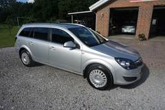Opel Astra 1,6  Stc