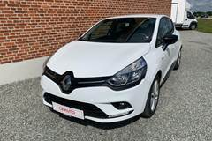Renault Clio Energy TCe Limited 90HK 5d