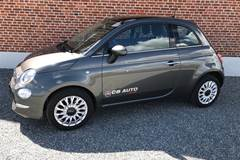 Fiat 500 Eco Prince Start & Stop 69HK 3d