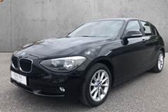 BMW 114d 1,6 D 95HK 5d 6g