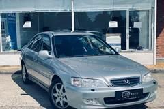 Honda Accord ES Executive aut.
