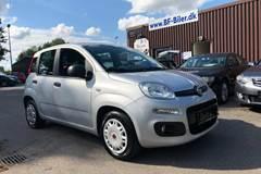 Fiat Panda 0,9 TwinAir 65 Pop