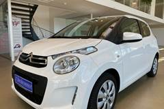 Citroën C1 1,2 PT 82 Feel+