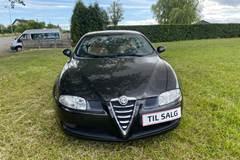Alfa Romeo GT 1,9 JTD Q2