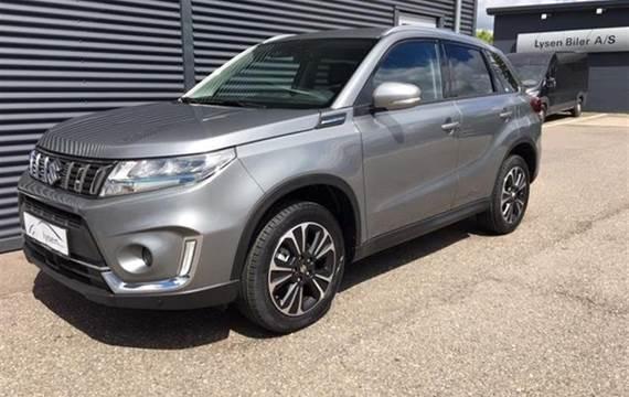 Suzuki Vitara 1,4 Hybrid Exclusive  5d