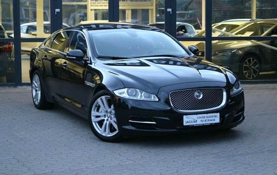 Jaguar XJ 3,0 D V6 Premium Luxury aut. LWB