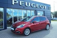 Peugeot 208 1,5 BlueHDi 100 Signature+