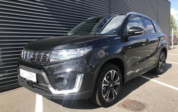 Suzuki Vitara 1,4 Hybrid Adventure  5d