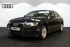 Audi A4 2,0 TDi 150