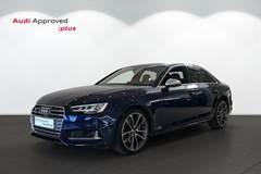 Audi S4 3,0 TFSi quattro Tiptr.