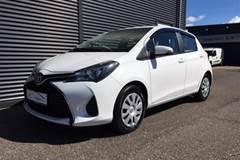Toyota Yaris 1,3 1.3VVT-i Multidrive S