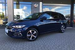 Fiat Tipo 1,6 SW  MJT Lounge  Stc 6g