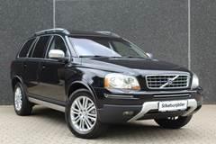 Volvo XC90 2,4 D5 185 Executive aut. AWD 7prs