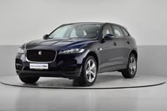 Jaguar F-Pace 2,0 D180 Pure aut. AWD