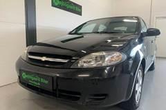Chevrolet Lacetti 1,8 CDX+